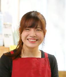 販売部 岡田理子